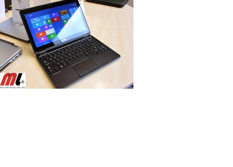 Laptop Dell Latitude E7240 Core i5-4300U, RAM 4GB, SSD 128GB, Intel HD