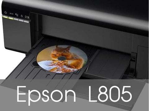Kết quả hình ảnh cho may in epson l805