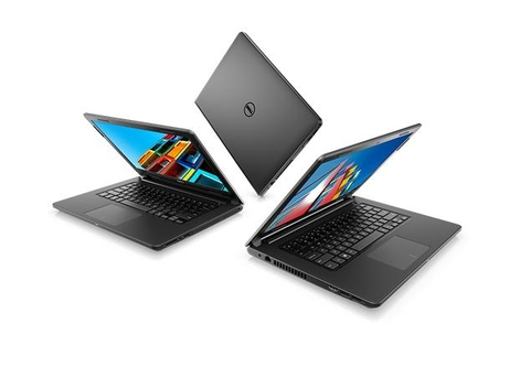 Laptop Dell Inspiron 3467 M20NR21 Black