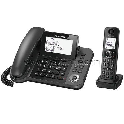 Panasonic KX-TGF 310