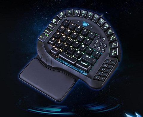 Special Gaming keyboard