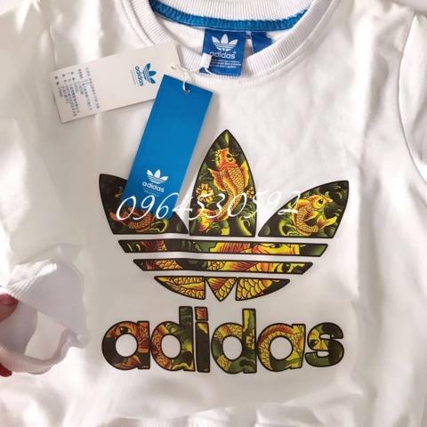 Hàng xuất dư thương hiệu Adidas