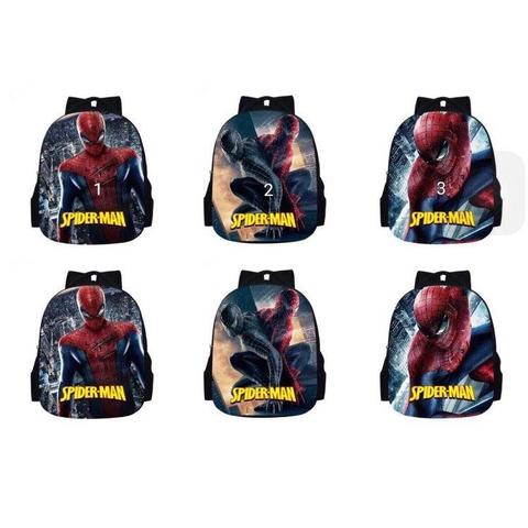 Bộ sưu tập ba lô người nhện siêu anh hùng