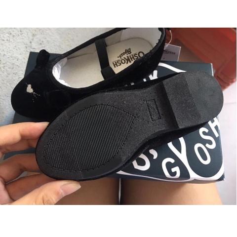Phần đế giày chống trơn trượt