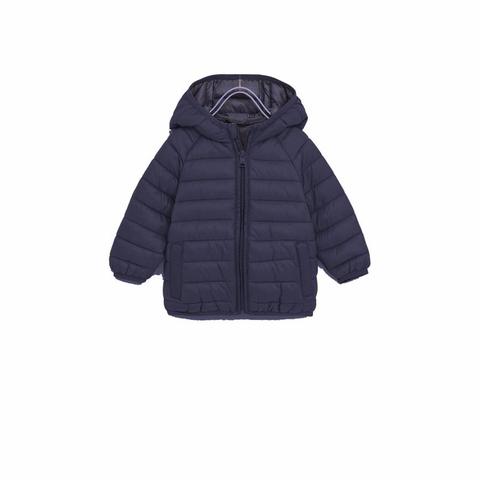 Áo khoác dành cho cả bé trai lẫn bé gái