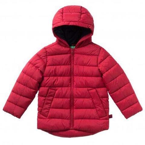 Áo khoác màu đỏ bé trai hay bé gái diện được hết nhé