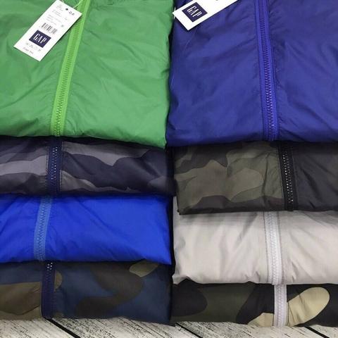 Áo khoác có nhiều màu cho mẹ và bé lựa chọn