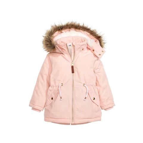 Dáng áo khoác dài giữ ấm tối đa khi ra ngoài