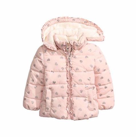 Áo khoác chất phao nhẹ lắm, mềm lắm và ấm lắm nhé