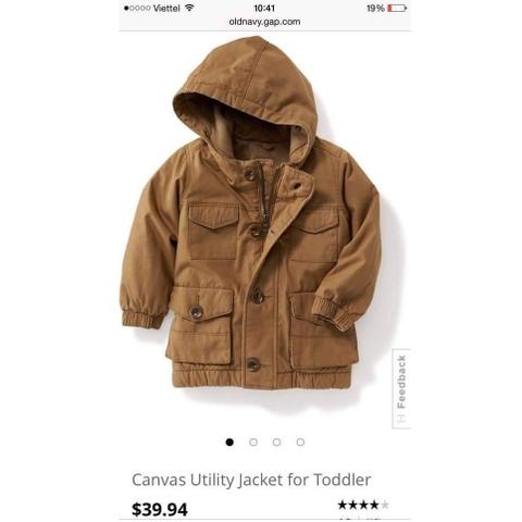Màu sắc áo khoác làmốt mới nhất năm nay