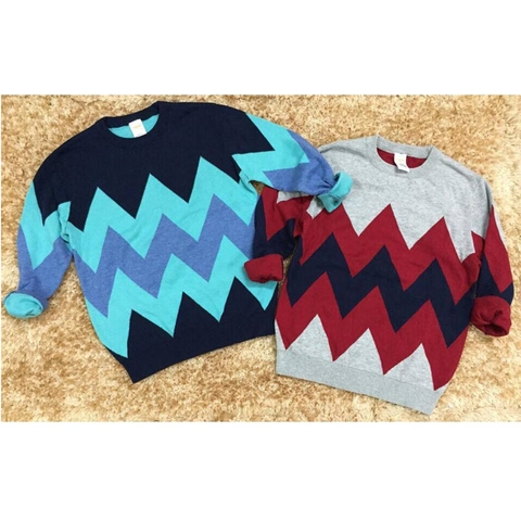 Áo len thiết kế của thương hiệu Gymboree