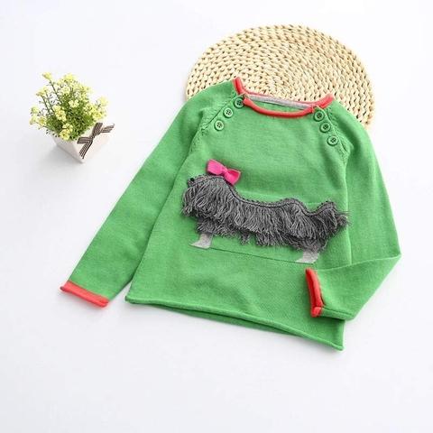 Áo len thiết kế của thương hiệu Miniboden