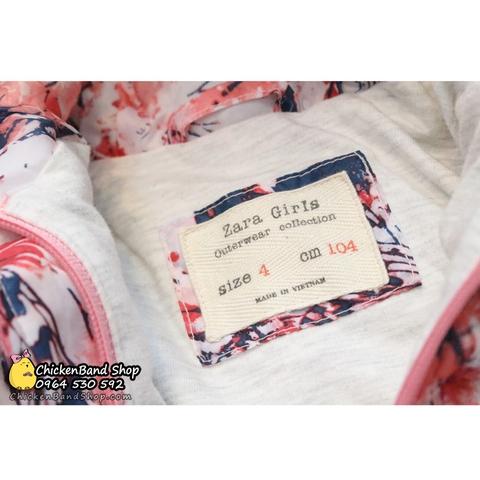 Áo khoác hàng Việt Nam sản xuất