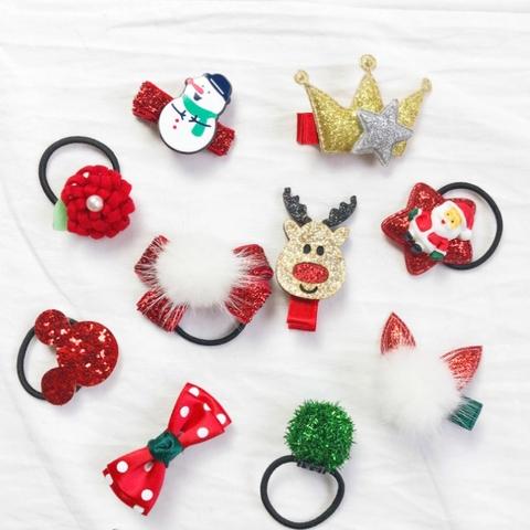 Quà tặng Giáng Sinh siêu xinh không thể chối từ