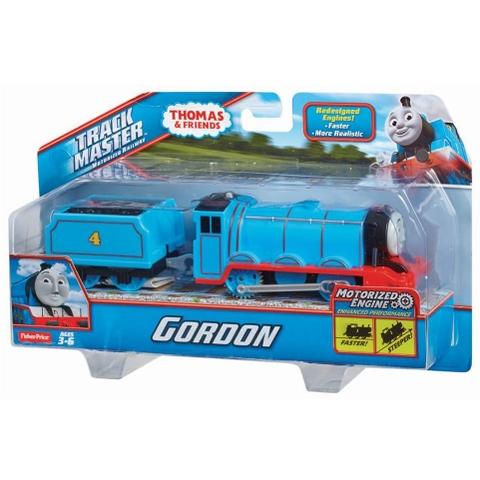 Đồ chơi tàu hỏa Gordon chạy pin chính hãng