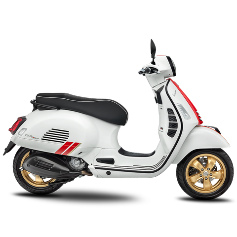 VESPA GTS SUPER RACING SIXTIES 300