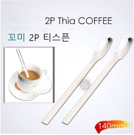 2P THÌA COFFEE