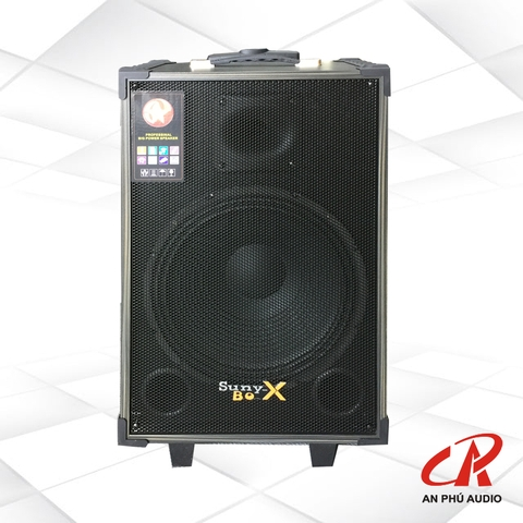 Loa kéo SunyBox S12 bass 30