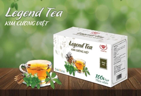 LEGEND TEA