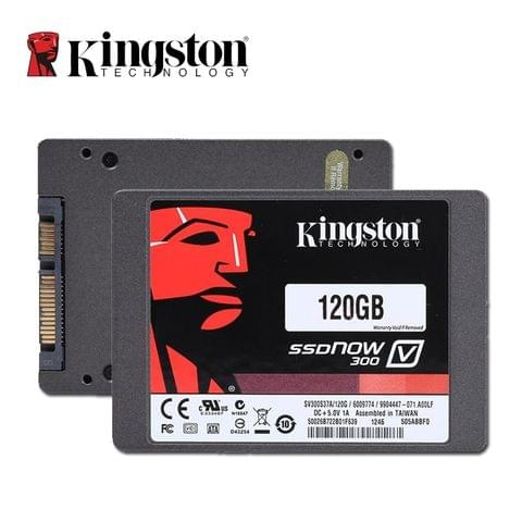 Ổ cứng SSD Kingston V300 120GB