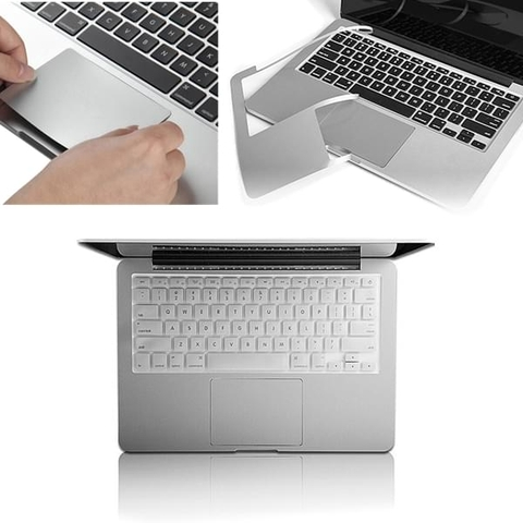 Thay Trackpad Macbook Retina