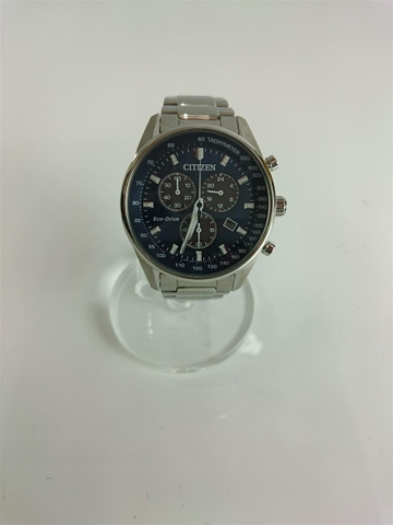 Citizen Eco Drive Tachymeter AT2390 - 58L