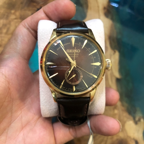 Đồng hồ Seiko Presage Cocktail Sary 136 (bản Limited)