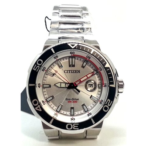Đồng hồ CITIZEN - ECO - DRIVE AW1420-63A
