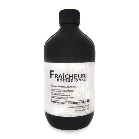 Dầu xả siêu mượt Fraicheur Professional Smoothing Conditioner 500ml