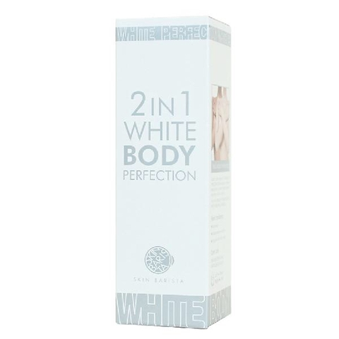 Kem Dưỡng Thể Trắng Da Skin Barista 2 In 1 White Body Perfection (150ml)