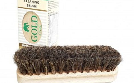 GOLDCARE SHOE CLEANING BRUSH