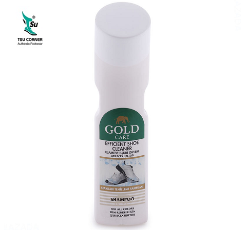 GOLDCARE EFFICIENT SHOE CLEANER GC2003