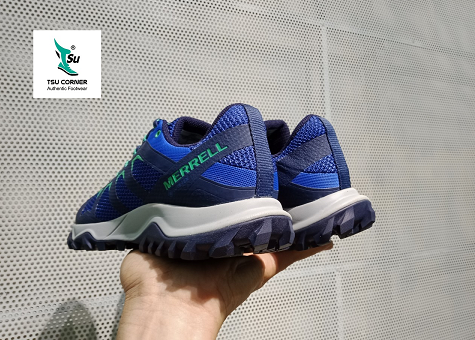 M OUTDOOR SPORT LOW BLUE NAVY