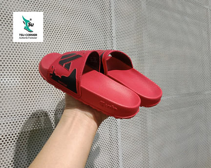 KITO KIDS SLIDES RED
