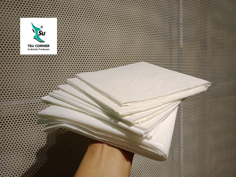 MULTI - PURPOSE GIGO'S SHEETS HDPE WHITE
