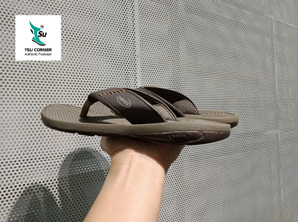VENTO SLIPPERS 091 BROWN