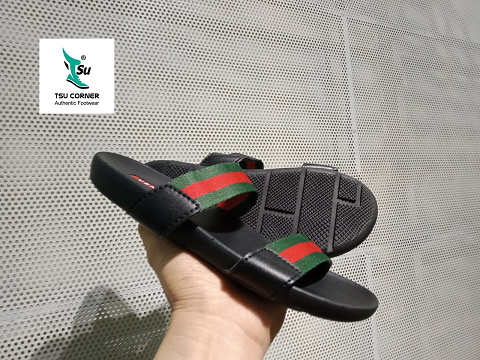 VENTO SLIPPERS 4910 GUCCI