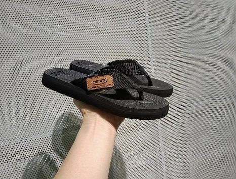 VENTO SLIPPERS HY11 BLACK