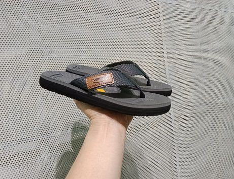 VENTO SLIPPERS HY11 GREY