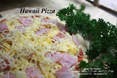 HawaiiPizza bé