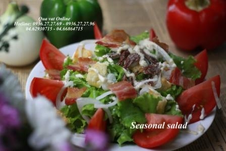 SeasonalSalad