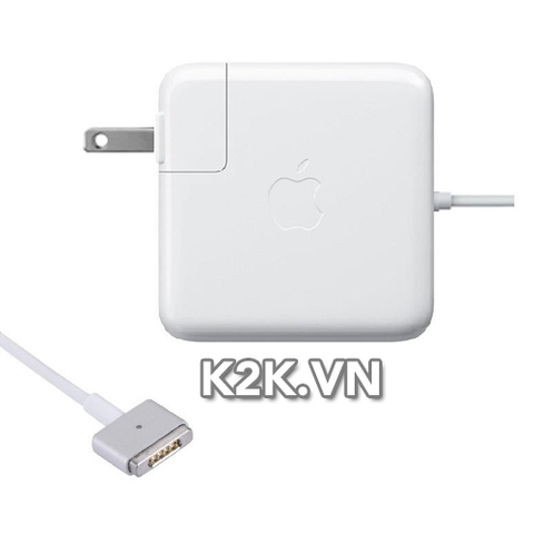Sạc Apple MacBook White MC240