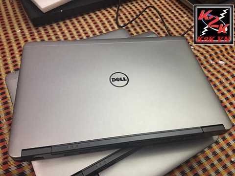 Dell Latitude E7240 (Intel Core i5-4300U 1.9GHz, 4GB RAM, 128GB SSD, VGA Intel HD Graphics 4400, 12.5 inch, Windows 8.1)