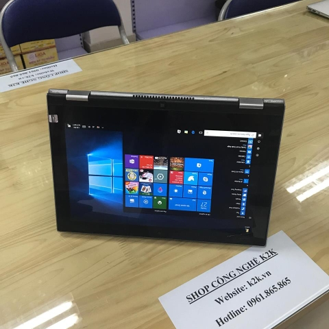 Dell Inspiron 3158 (Intel Core i3-6100U 2.3GHz, 4GB RAM, 128GB SDD, VGA Intel HD Graphics 4400, 11.6 inch Touch Screen, Windows 10 Home)