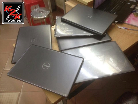 Dell Vostro 5480  (Intel Core i5-5200U 2.2GHz, 4GB RAM, 500GB HDD, VGA NVIDIA GeForce GT 830M, 14 inch, Windows 8.1)