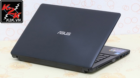 Asus P450LAV-WO131D (Intel Core i5-4210U 1.7Ghz, 4GB RAM, 500GB HDD, VGA Intel HD Graphics 4400, 14.0 inch, Free Dos)