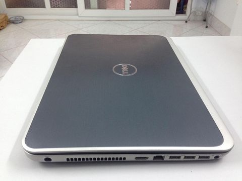 Dell Inspiron 15R 5537 (Intel Core i5-4200U, 4GB RAM, 500GB HDD, VGA 2GB/ Intel HD Graphics 4000, 15.6 inch, PC DOS)
