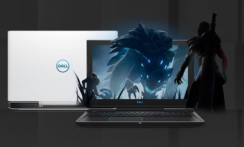Dell G7 7588 Core i7-8750H | 8GB RAM | 128GB SSD + 1TB HHD | GTX 1050 Ti 4GB + UHD Graphics 630 | 15.6 FHD IPS | Finger | KeyLed Blue | Win 10