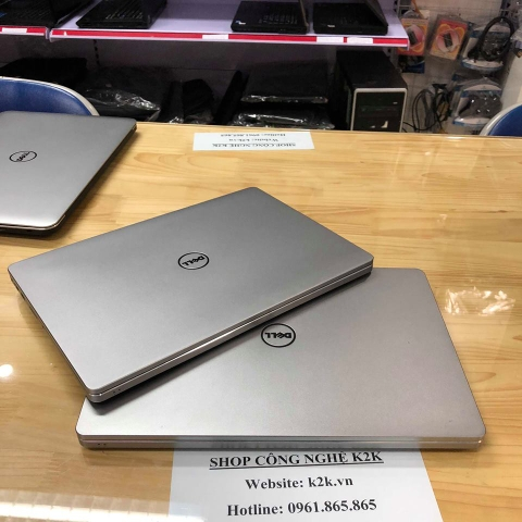 Dell Inspiron 7437  (Intel Core i5-4210U 1.7GHz, 6GB RAM, 532GB (500GB HDD + 32GB SSD), VGA Intel HD Graphics 4400, 14 inch, PC DOS)