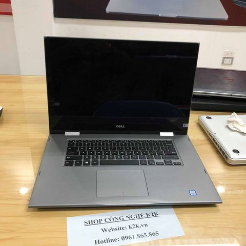 Dell Inspiron 15 5568 Core i7 6500U / 8GB RAM / 1T HDD / 15.6 inch FHD  Cảm ứng  / Windows 10.
